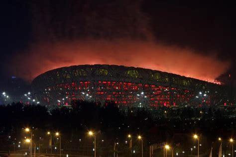 Find the perfect stadio olimpico di pechino stock photos and editorial news pictures from getty images. Gli stadi più belli del mondo-Lo stadio nazionale di ...