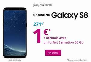 Achat Telephone Free : samsung galaxy s8 jusqu 270 euros de remise avec un forfait bouygues telecom ~ Teatrodelosmanantiales.com Idées de Décoration