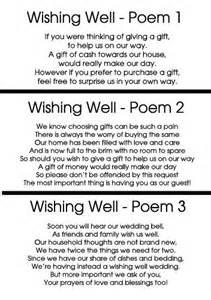wedding fund registry baby shower wishing well poems noxihi31 痞客邦 pixnet