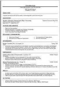 general labor resume objective statements career center general resume sle
