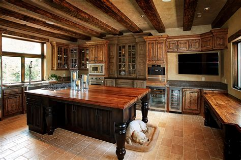 custom wood products handcrafted cabinets rustic beams gallery custom wood products