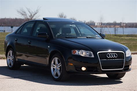 Used Audi A4 by 2008 Used Audi A4 Quattro For Sale