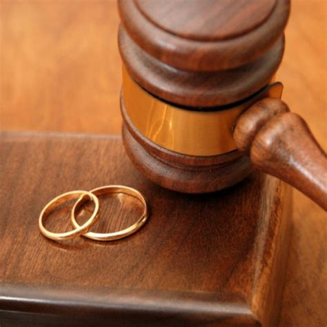 Развод через суд без детей