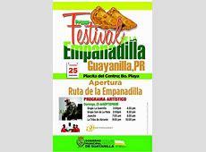 Festival de la Empanadilla en Guayanilla MiAgendaPRcom