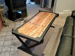 welding project ideas welding metal art pinterest With homemade timber furniture