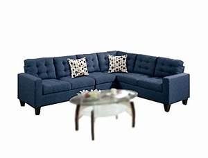 Modern Contemporary Polyfiber Fabric Modular Sectional ...