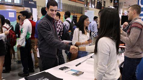 Science And Technology Job Fair