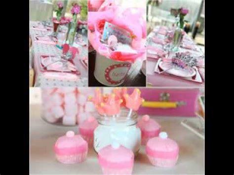 Princess Party Decoration Ideas Diy Elitflat