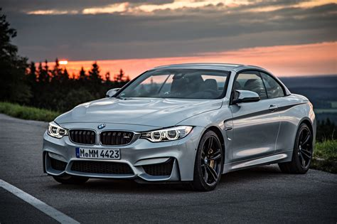 2015 bmw m4 convertible f83 official specs wallpapers