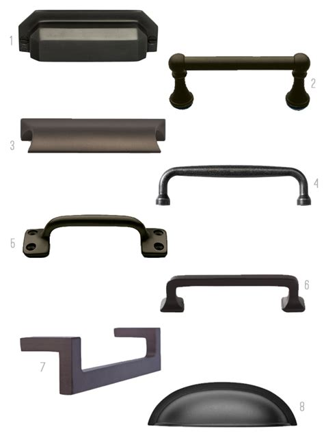 black kitchen cabinet handles black kitchen cabinet hardware pulls roselawnlutheran