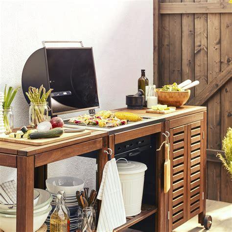comment faire une cuisine ext ieure construire sa cuisine extérieure tous nos conseils avant