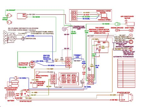 1971 Plymouth Duster Wiring Diagram by 1991 Dodge D150 Wiring Electrical Diagrams For Chrysler