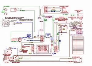 90 Dodge D150 Wiring Diagram