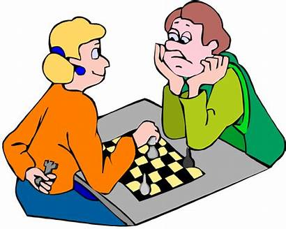Cheating Clipart Cheat Clip Chess Cheater Cheated