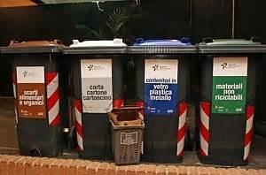 Sedi Ama Roma Ama Carabinieri Al Via La Raccolta Differenziata Nelle 80