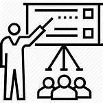 Workshop Icon Icons Training Seminar Meeting Workshops