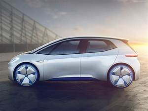 Id Auto : vw id concept toto je vraj chrob k bud cnosti novinky auto ~ Gottalentnigeria.com Avis de Voitures