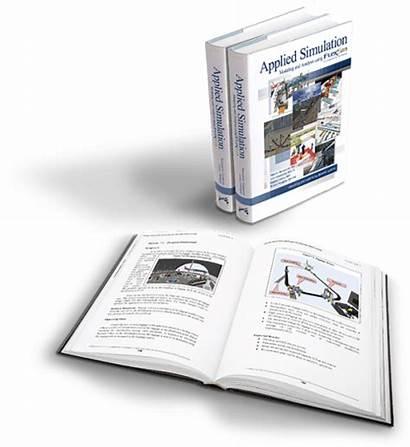 Textbook Flexsim Simulation Analysis Applied Modeling Using