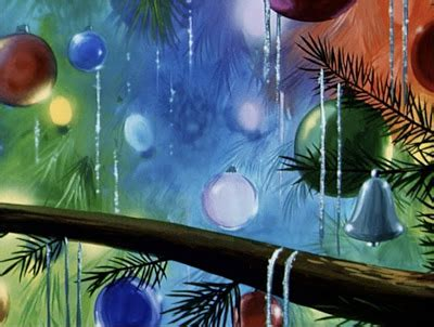 animation backgrounds pluto s christmas tree