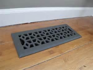 cast iron floor registers little city farms
