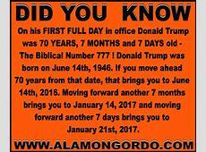 Donald Trump Archives Alamongordo Prophecies