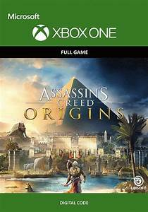 Assassins Creed Origins Xbox One CD Key, Key - cdkeys.com