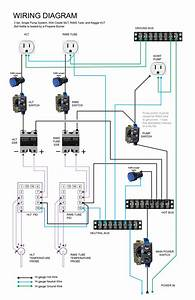 Wiring Diagram For Biab Boil Controller