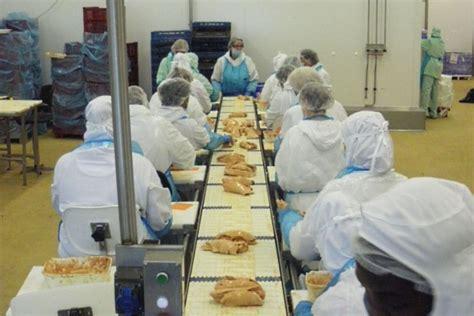 delpeyrat du mont les 40 usines de l 233 e la plus grande usine de foie gras au monde est 224 mont de marsan