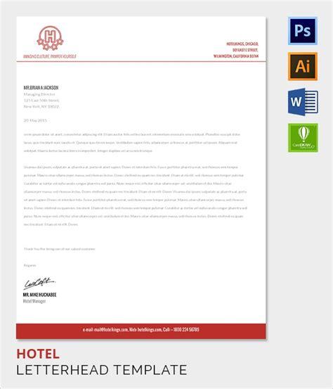 hospital letterhead  ninareadscom