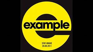 Example -  U0026 39 Stay Awake U0026 39   Audio Only