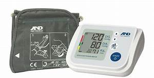 Lifesource 767f Automatic Blood Pressure Monitor  Wide