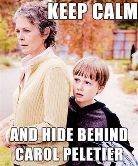Carol Memes - 606 best images about the walking dead funny memes season 5 on pinterest