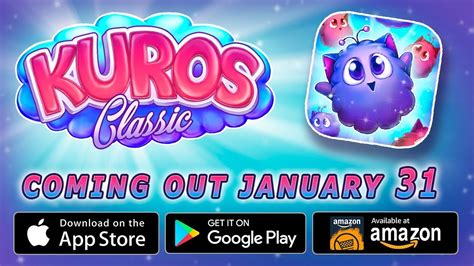 Kuros Classic Coming Out January 31 to Apple AppStore ...