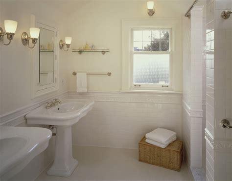 magnolia tudor master bath traditional bathroom