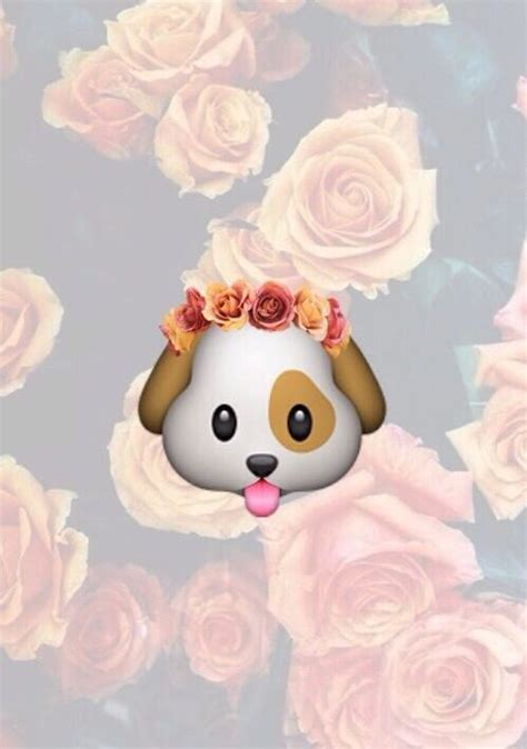 ideas  emoji flower  pinterest emoji