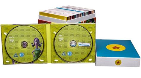 17-disc Box Set ( Toy Story / A