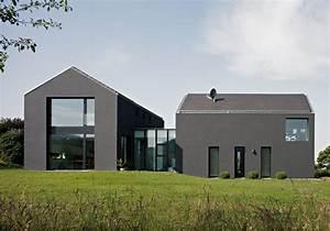 Kleine Moderne Häuser : 54 besten fassade bilder auf pinterest fassaden kleine ~ Lizthompson.info Haus und Dekorationen