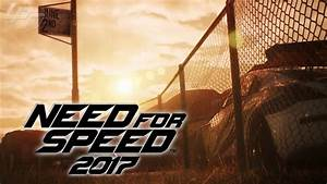 NEED FOR SPEED 2017 - ERSTE INFOS, RELEASE, TAG/NACHT ...