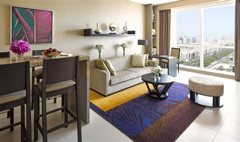 1 Bedroom Apartments Ky by One Bedroom Apartment Dusit Thani Abu Dhabi
