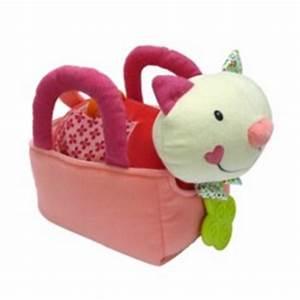 Panier Chat Pas Cher : id e cadeau pour petit fille de 6 mois 3 ans miss chat habiller id e cadeau de naissance ~ Teatrodelosmanantiales.com Idées de Décoration