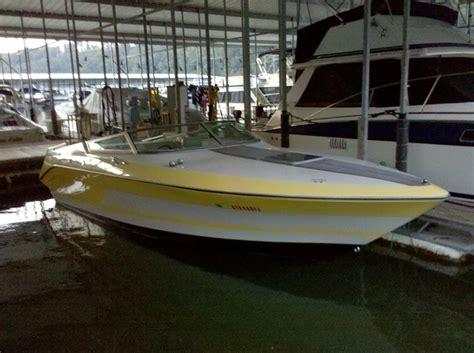 Used Boat Parts Md by Used Rv Parts 1990 Cruiser Inc 25ft Cuddy Cabin Sport Boat