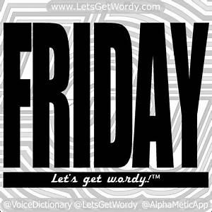 Definition Black Friday : voice dictionary daily def black friday 11 29 2013 gfx definition of the day ~ Medecine-chirurgie-esthetiques.com Avis de Voitures