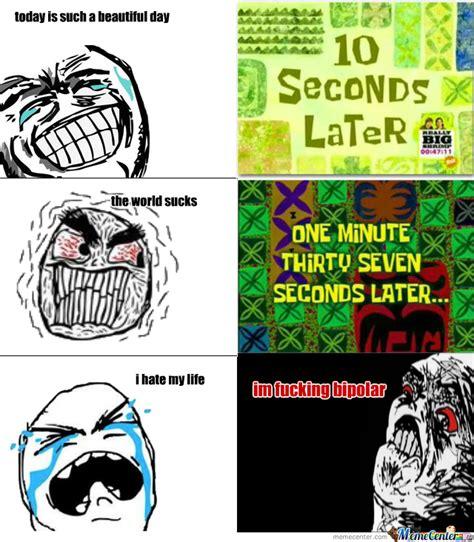Mood Meme - mood swings by agletb4 meme center