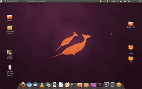 bureau linux ubuntu ubuntu linuxpedia fr