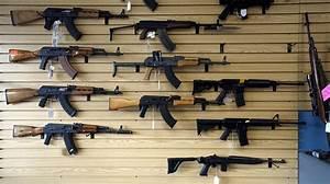 Gun Rights Groups Hold Fake Mass Shooting At University Of ...