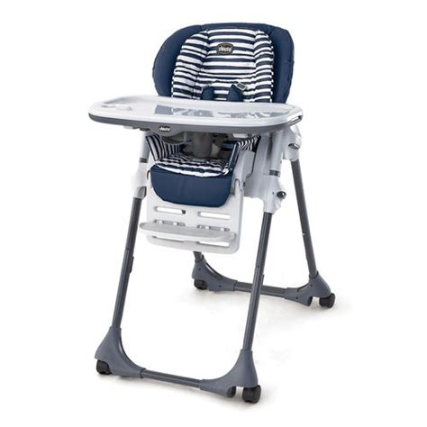 chaise haute graco chicco polly pad highchair equinox