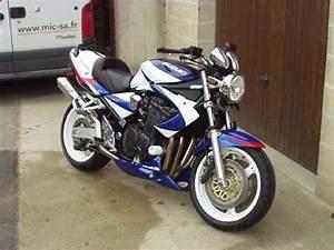 Suzuki Bandit 1200 Tuning : le topic du bandit 1200 page 5 suzuki motos ~ Jslefanu.com Haus und Dekorationen