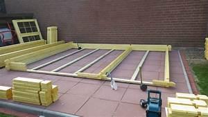 Fundament Und Bodenplatte : das richtige fundament f r das gartenhaus gartenhaus aufbau ~ Whattoseeinmadrid.com Haus und Dekorationen