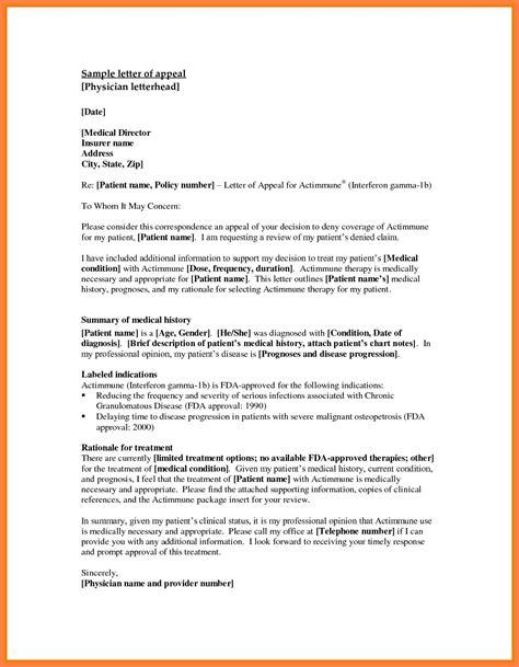 writing  appeal letter letter world billing coding