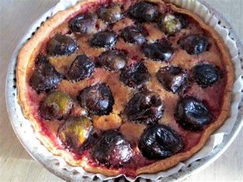 comment cuisiner les figues fraiches la tarte aux figues et aux épices une recette gourmande